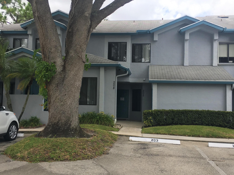 Home for sale in HARBOUR POINTE CONDO AT RIVER BRIDGE Greenacres Florida