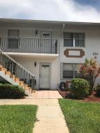High Point Of Fort Pierce Condominiums S