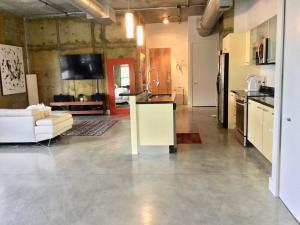 Avenue Lofts Four Condo