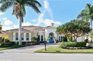 Palm Cove Golf & Yacht Club Ph 4 Pud - Palm City - RX-10563444