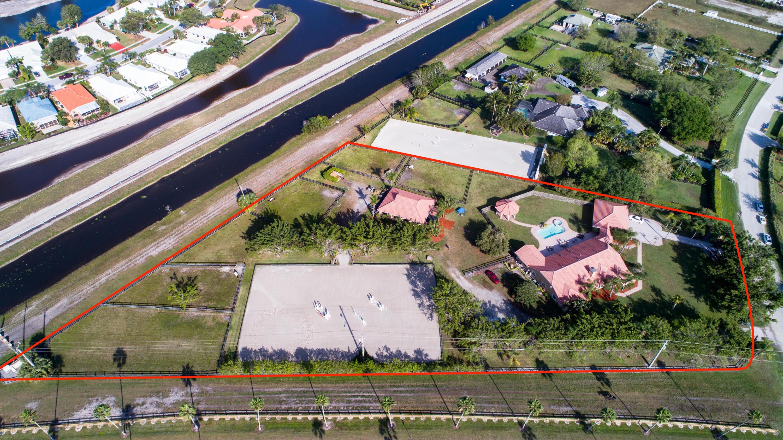 Home for sale in SADDLE TRAIL PARK OF WELLINGTON Wellington Florida