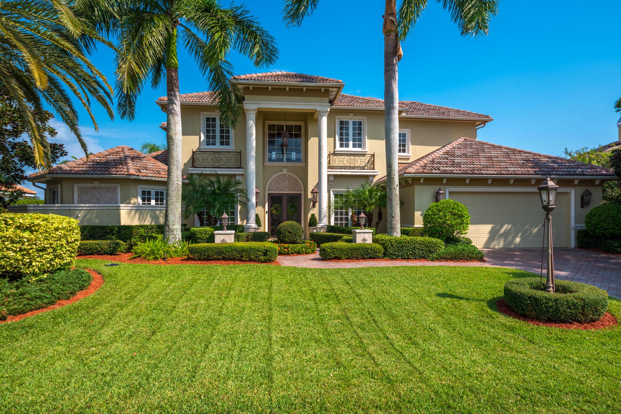 5580 Las Brisas Drive - Vero Beach, Florida
