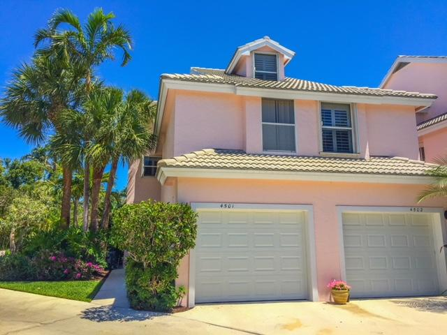 4501 Fairway Drive, Jupiter, Florida 33477, 2 Bedrooms Bedrooms, ,2.1 BathroomsBathrooms,F,Condominium,Fairway,RX-10564006