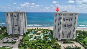 550 S Ocean Boulevard 2201 For Sale 10565518, FL