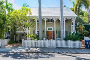 Home for sale in Old Town Key West Florida
