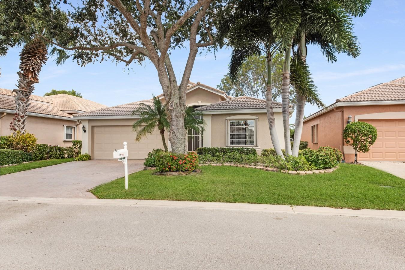 13844 Via Vittoria Delray Beach, FL 33446 photo 31