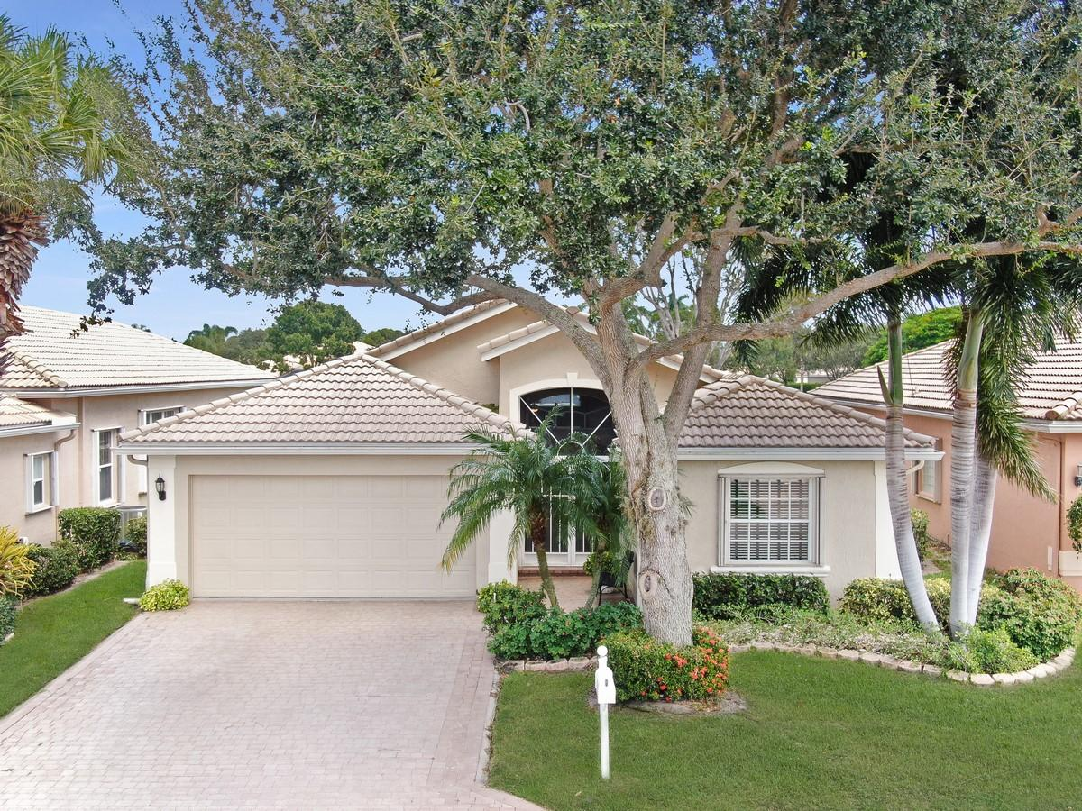13844 Via Vittoria Delray Beach, FL 33446 photo 1