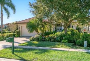 Property for sale at 6515 Sparrow Hawk Drive, West Palm Beach,  Florida 33412