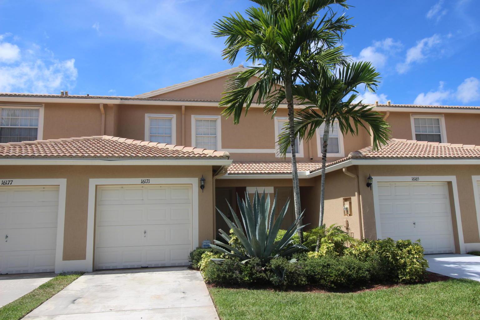 16171 Sierra Palms Drive  Delray Beach, FL 33484