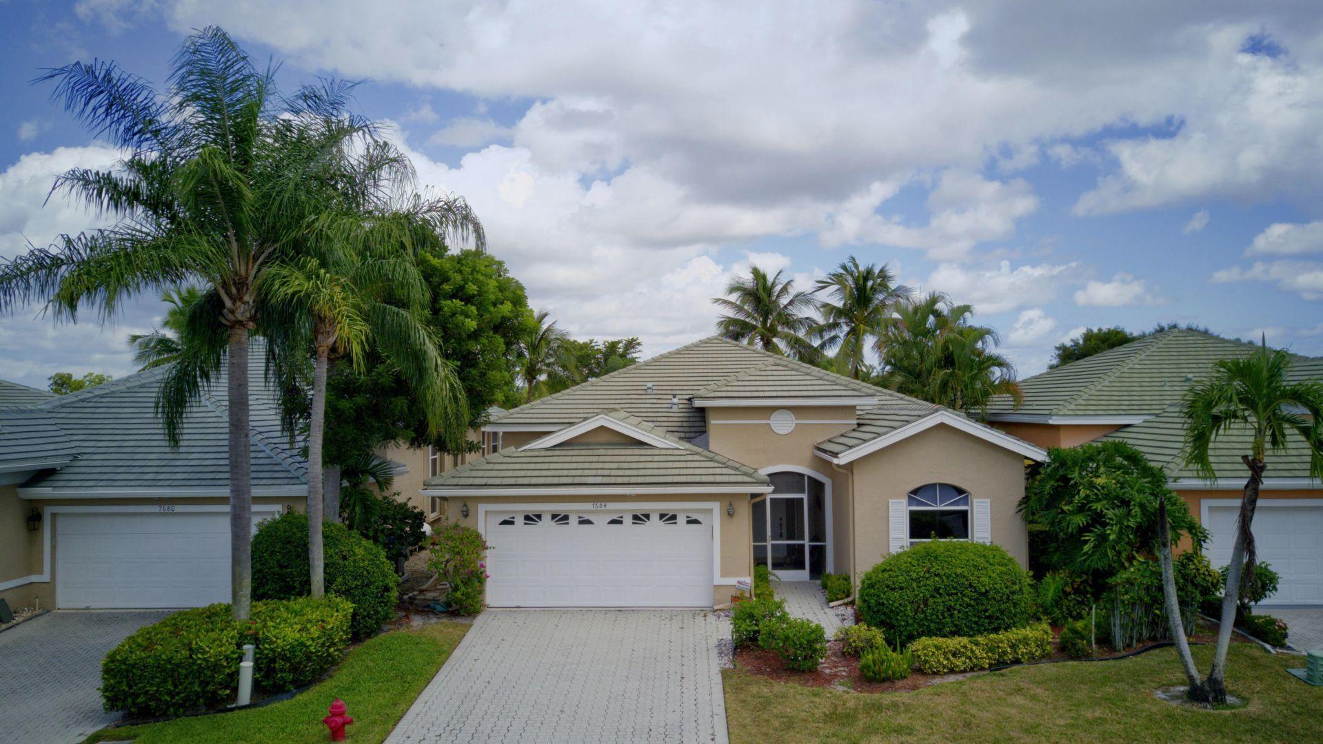 7684 Rockford Road Boynton Beach, FL 33472