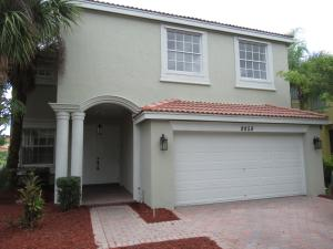 OLYMPIA 2 (Scribner Village) home 9858 Scribner Lane Wellington FL 33414