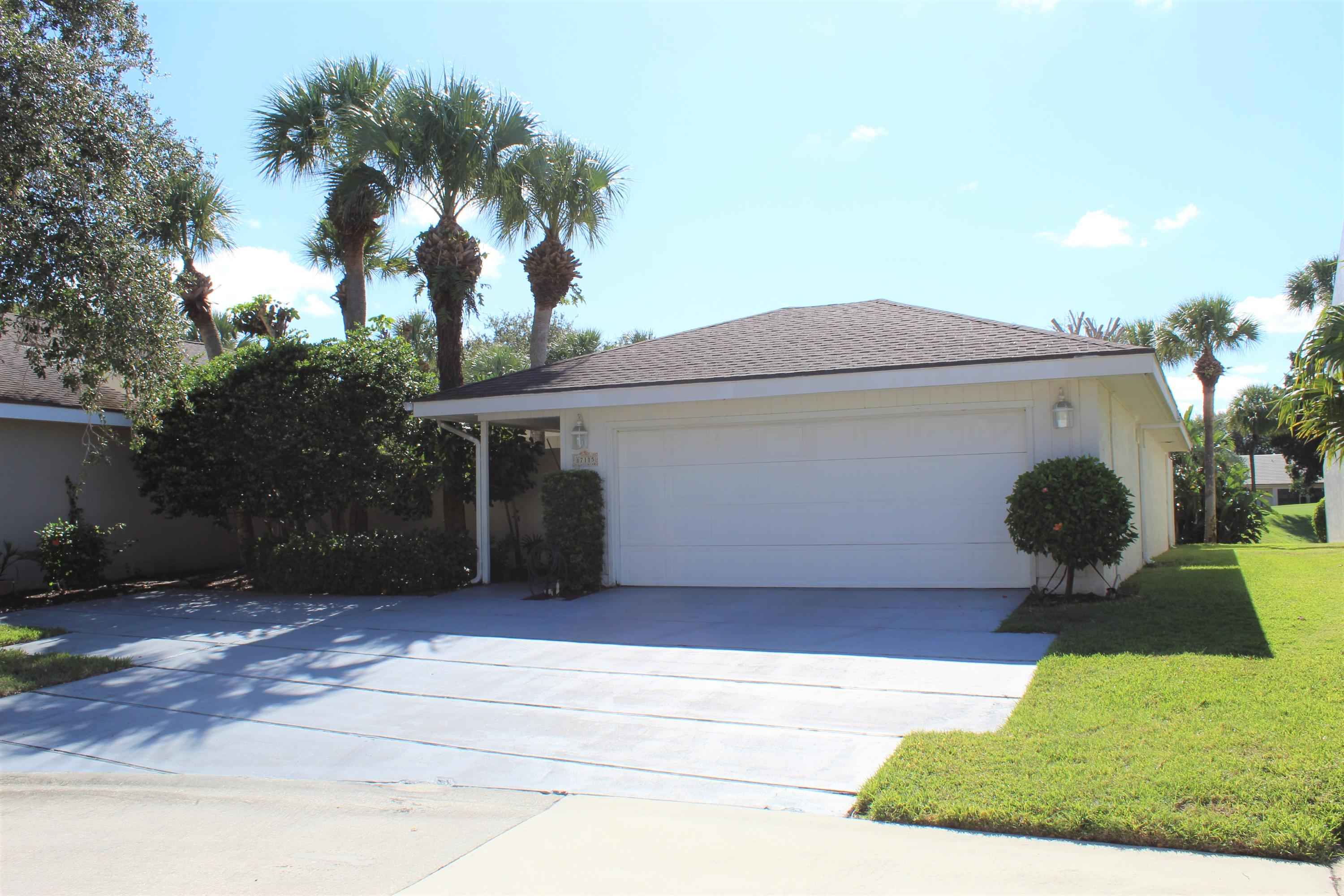 17115 Bay Street, Jupiter, Florida 33477, 2 Bedrooms Bedrooms, ,2 BathroomsBathrooms,A,Single family,Bay,RX-10562162