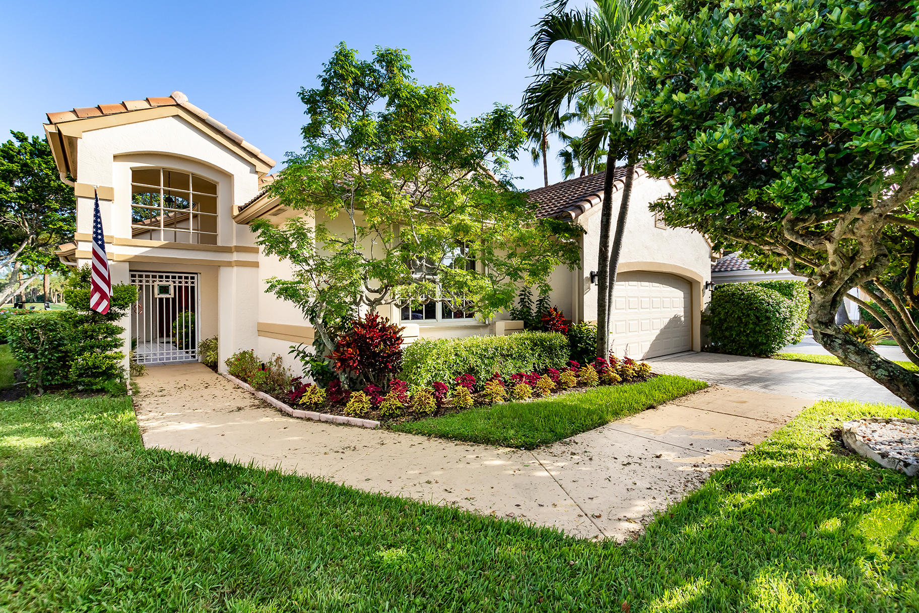 Home for sale in The Links West Palm Beach Florida