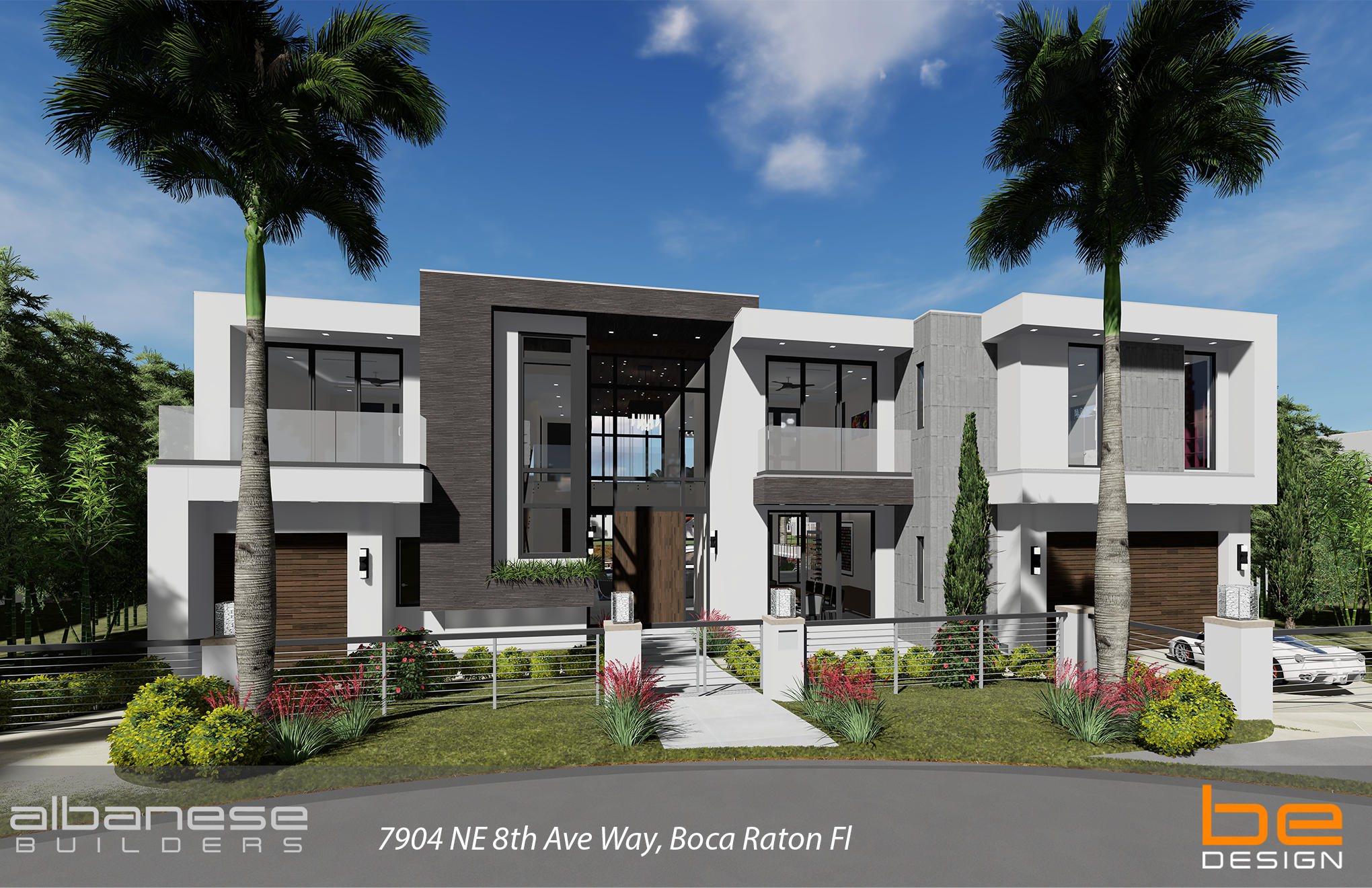 7904 NE Palm Way  Boca Raton FL 33487
