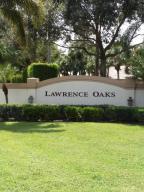 Lawrence Oaks