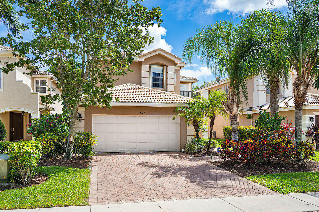 8812 Briarwood Meadow Lane Boynton Beach, FL 33473