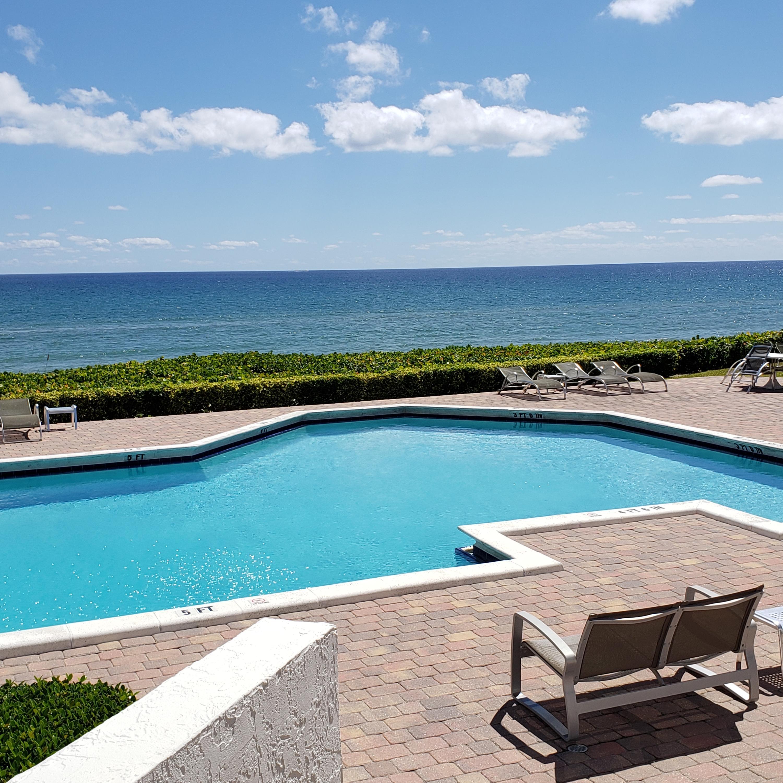 2565 S Ocean Boulevard, 110 N - Highland Beach, Florida