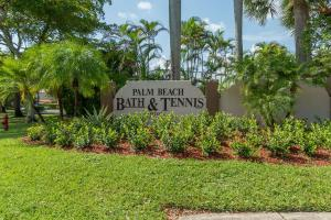Palm Bath And Tennis