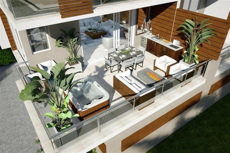 Photo of 3030 N Ocean Boulevard #S104, Fort Lauderdale, FL 33308