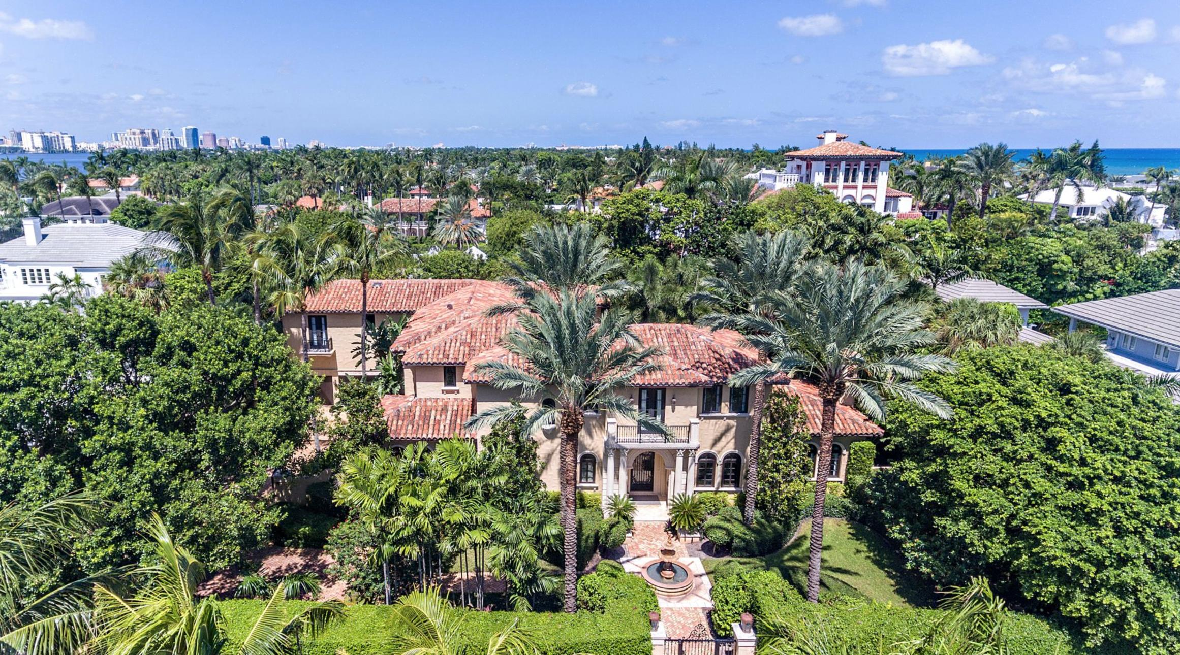 137  Woodbridge Road , Palm Beach FL 33480 is listed for sale as MLS Listing RX-10565997 photo #22