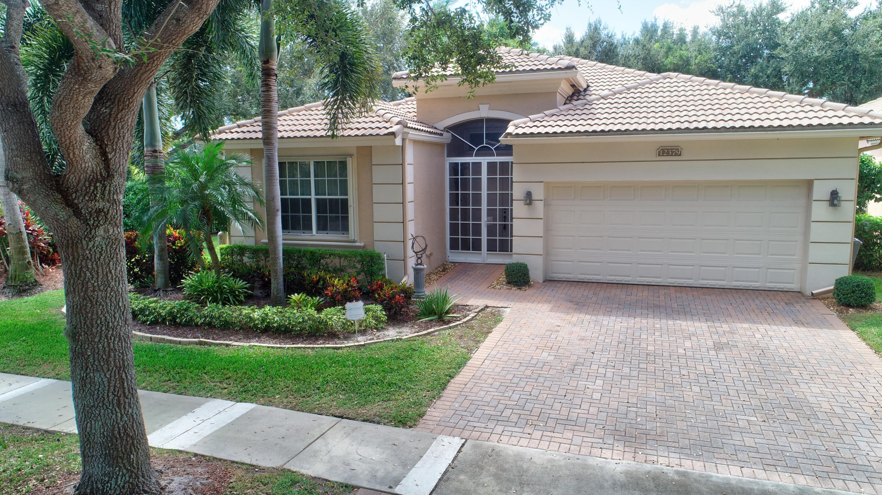 12379 Landrum Way  Boynton Beach FL 33437