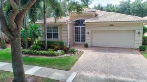 AVALON ESTATES home 12379 Landrum Way Boynton Beach FL 33437
