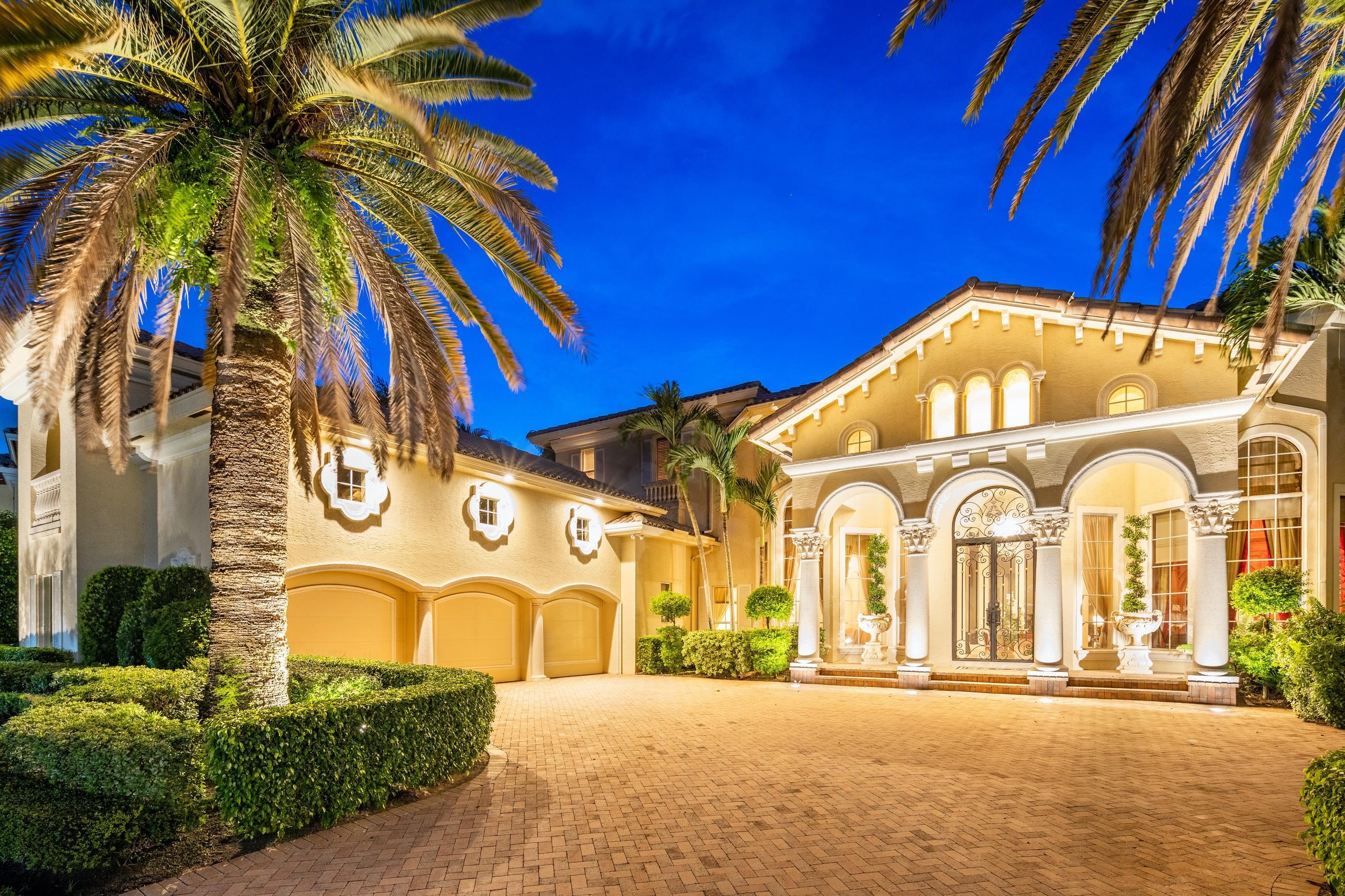 16451 Maddalena Place - Delray Beach, Florida