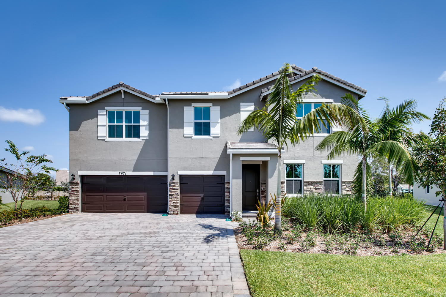 Photo of 2471 SW Berry Park Circle, Palm City, FL 34990
