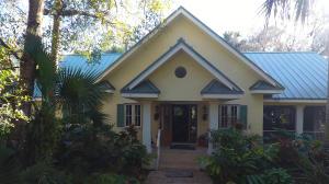 Stuart Woods Ranch