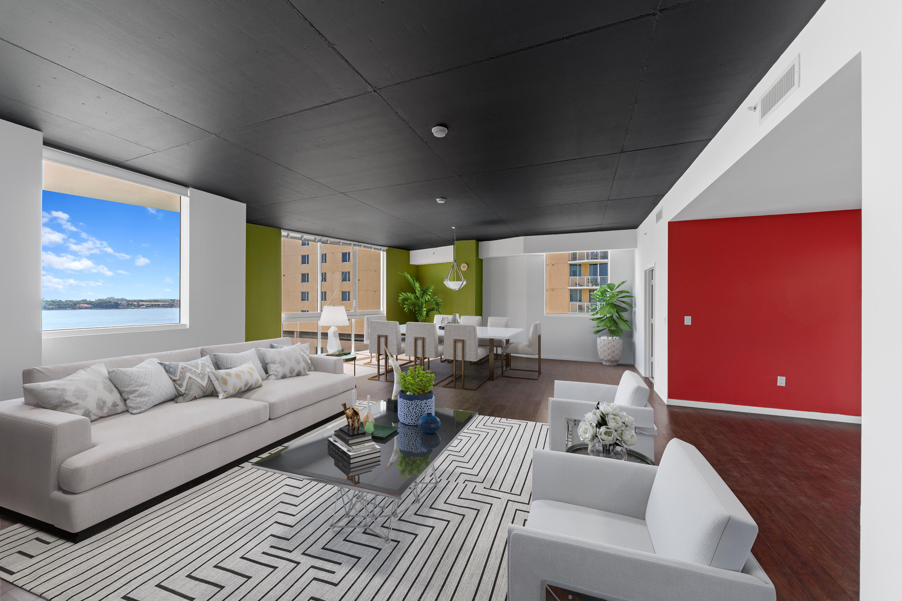 VILLA LOFTS WEST PALM BEACH