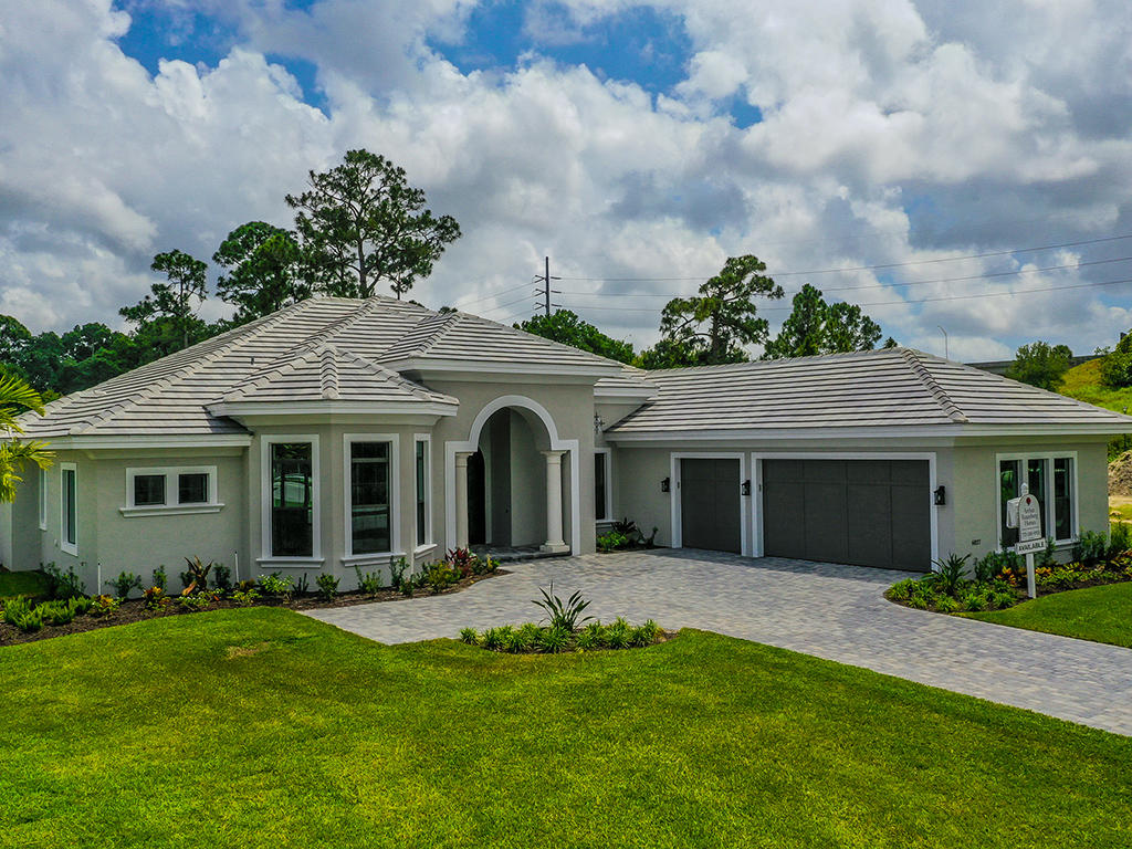 Photo of 6827 SW Silver Wolf Drive, Palm City, FL 34990
