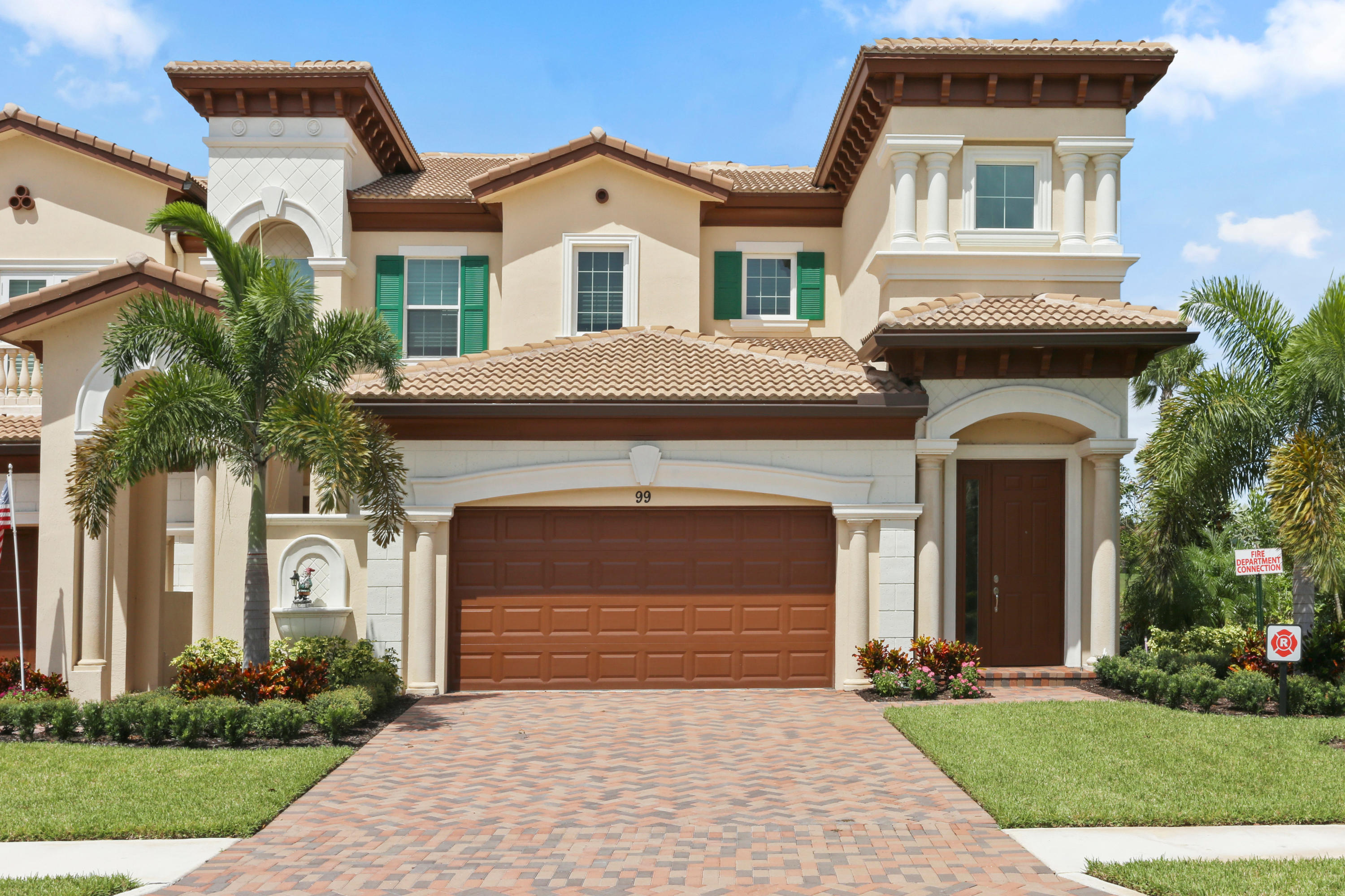 New Home for sale at 151 Tresana Boulevard in Jupiter