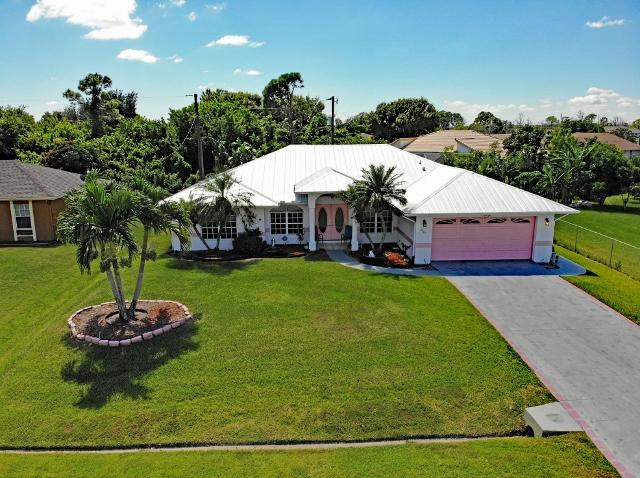 Home for sale in SOUTHBEND LAKES PORT ST LUCIE SECTION 39 Port Saint Lucie Florida