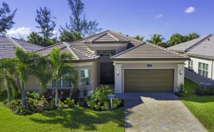 Valencia Bay home 8194 Pyramid Peak Lane Boynton Beach FL 33437