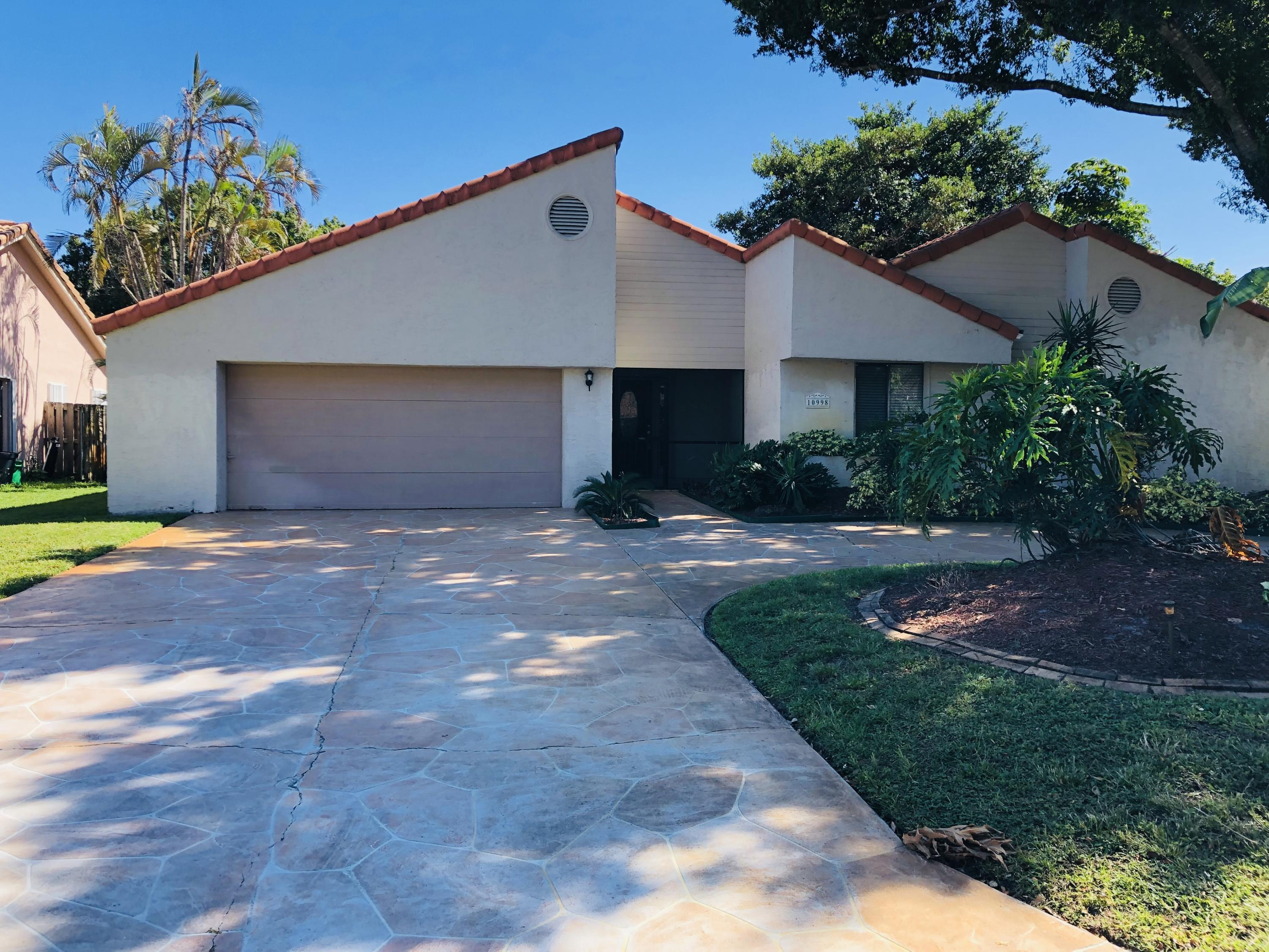 10998 NW 1st Manor  Coral Springs FL 33071