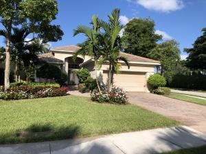Property for sale at 87 Laguna Drive, Palm Beach Gardens,  Florida 33418