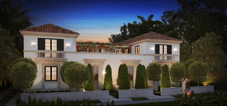 Photo of 237 Brazilian Avenue #1 (East), Palm Beach, FL 33480