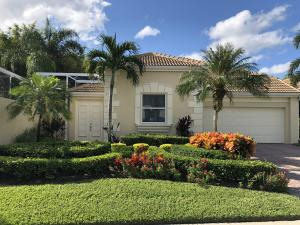 Property for sale at 213 Coral Cay Terrace, Palm Beach Gardens,  Florida 33418
