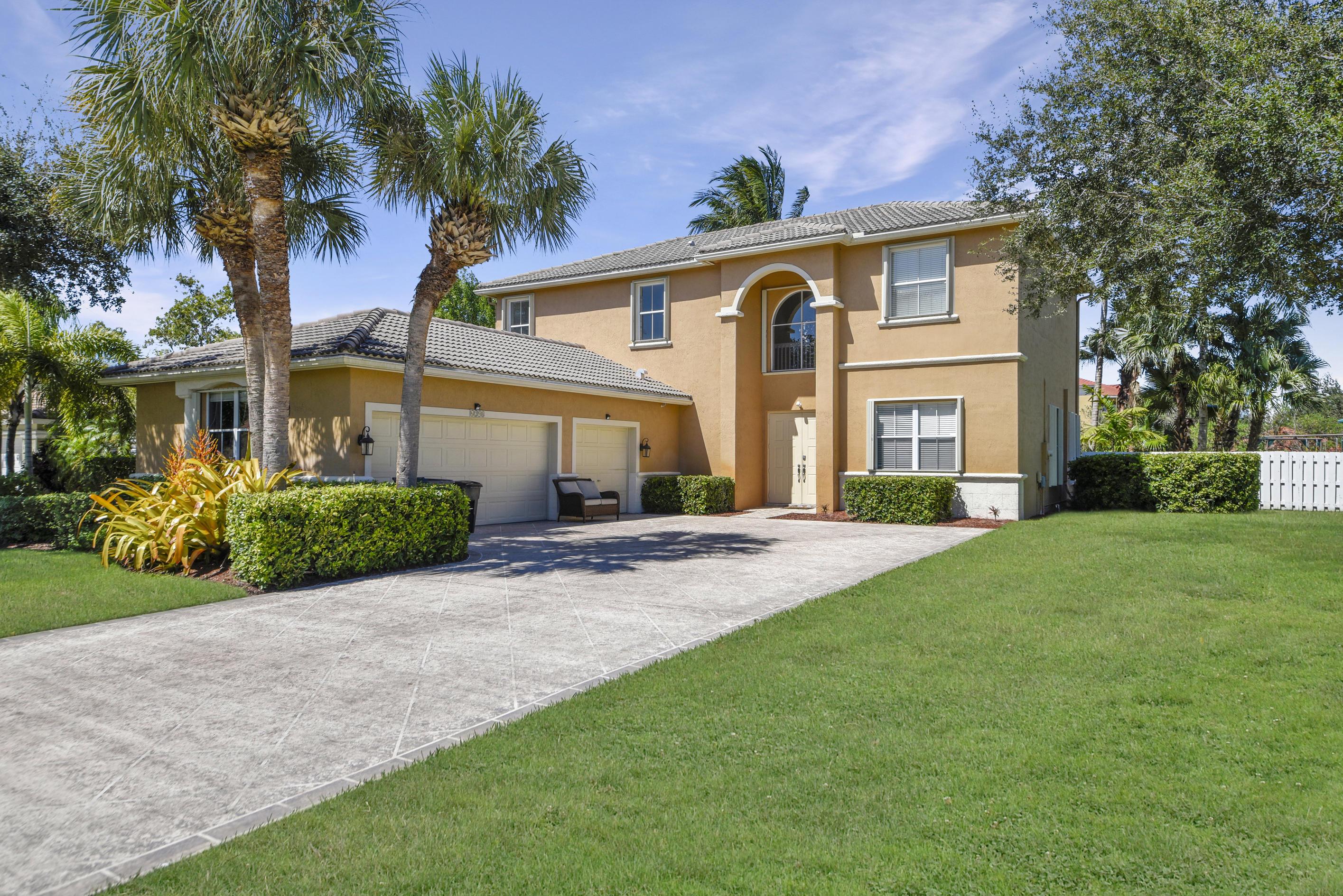 6298 Sand Hills Circle Lake Worth, FL 33463
