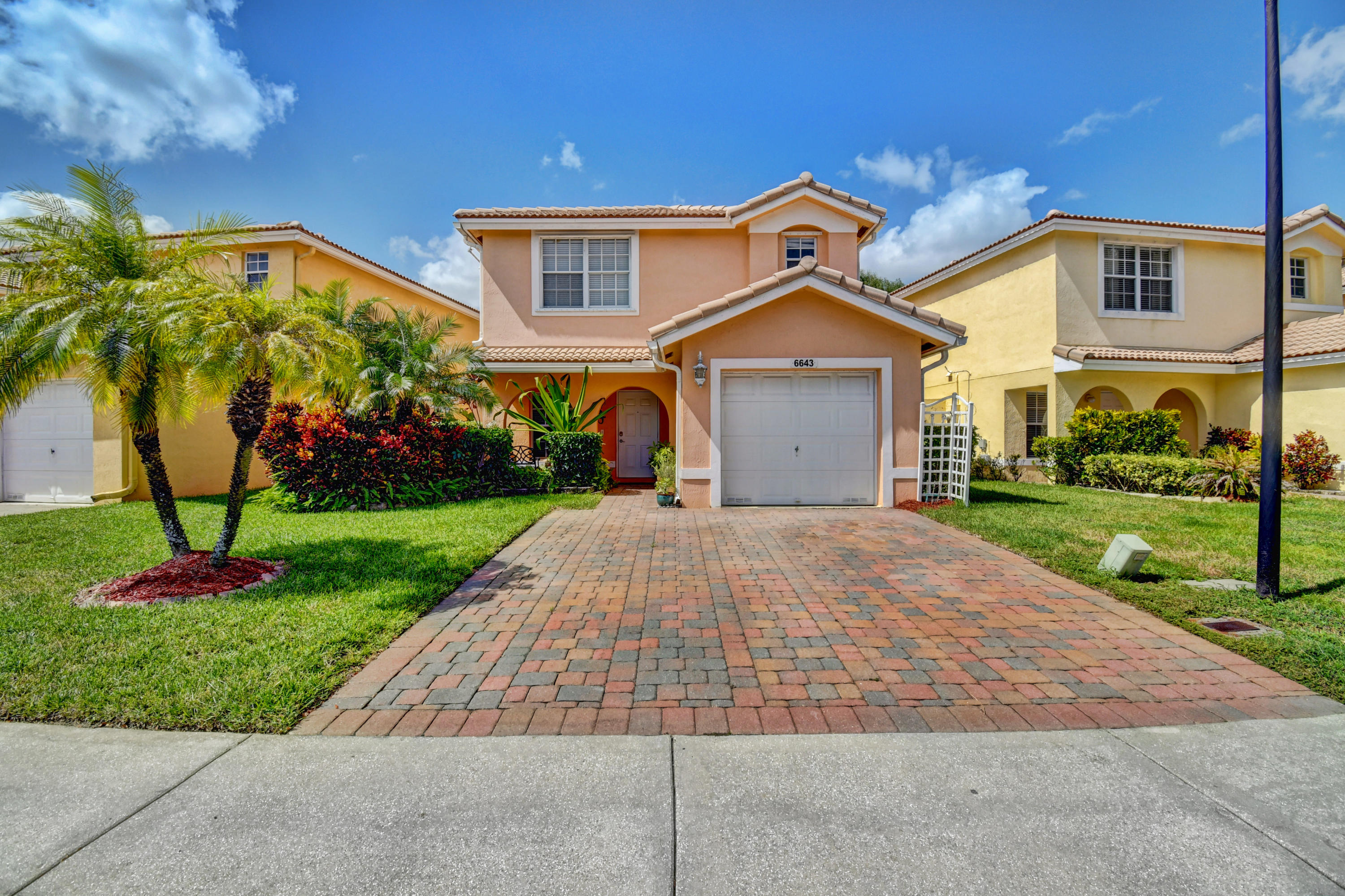6643 Duval Avenue West Palm Beach, FL 33411