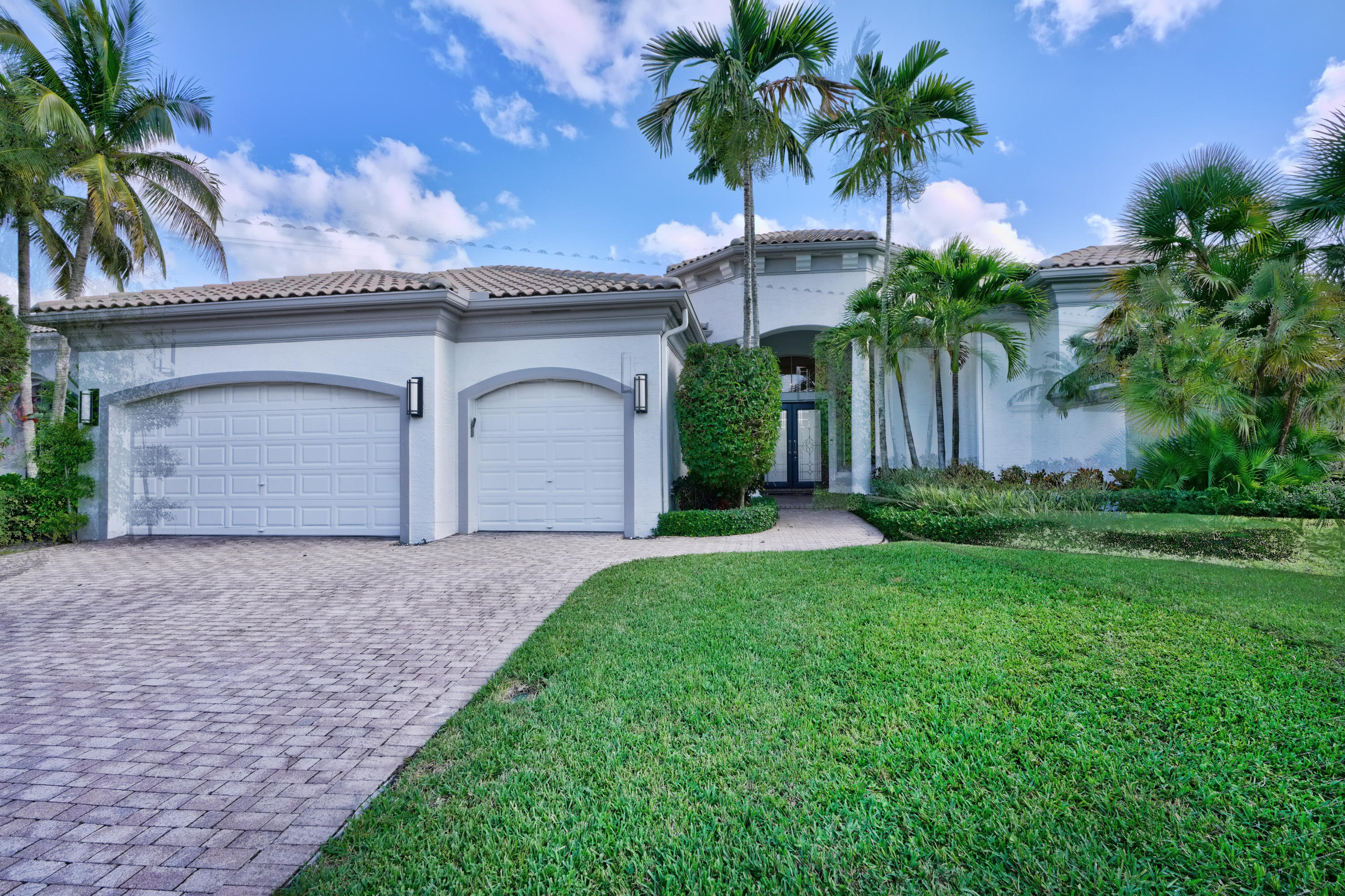 Property for sale at 214 Via Emilia Unit:, Palm Beach Gardens,  Florida 33418