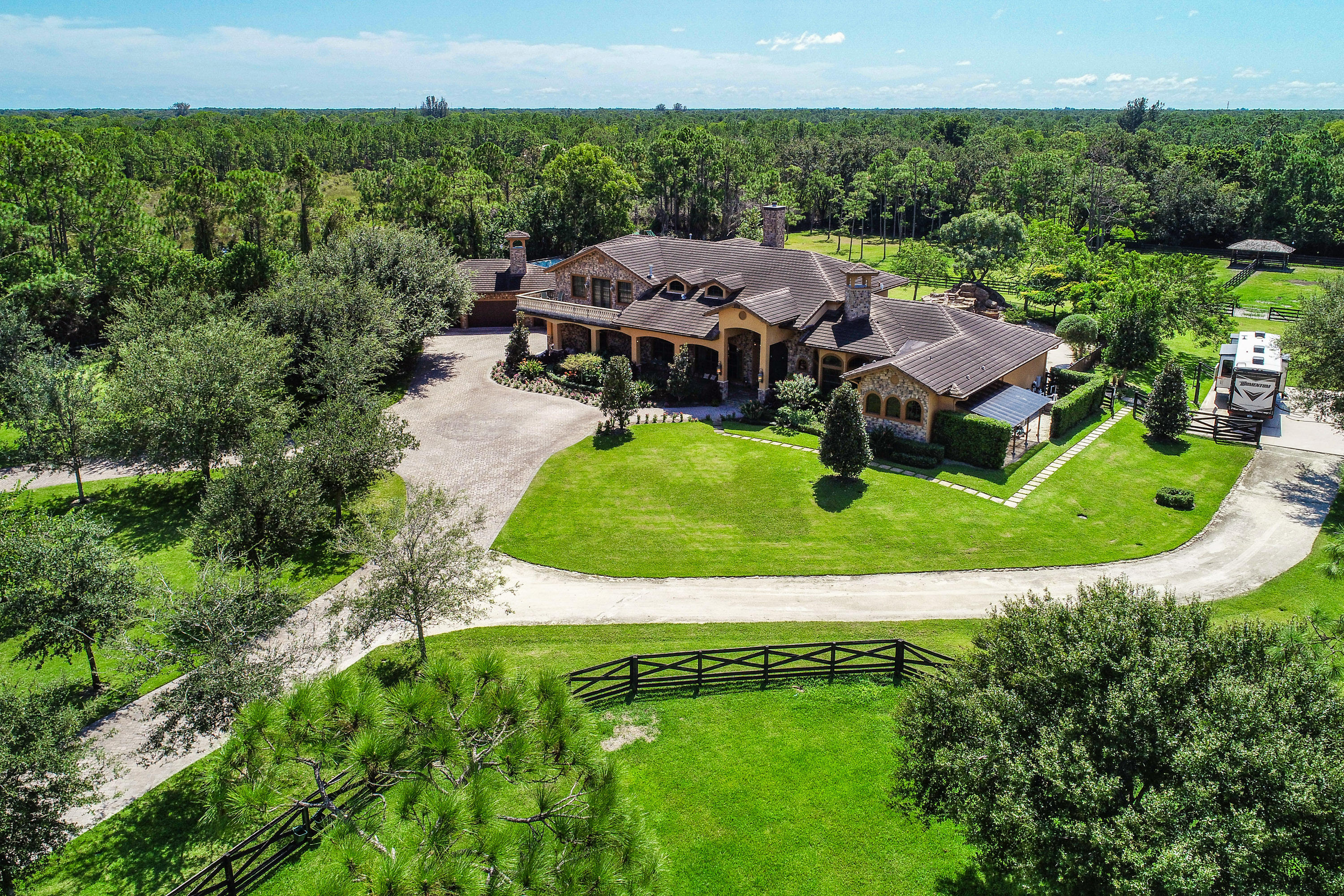 RANCH ACRES HOMES