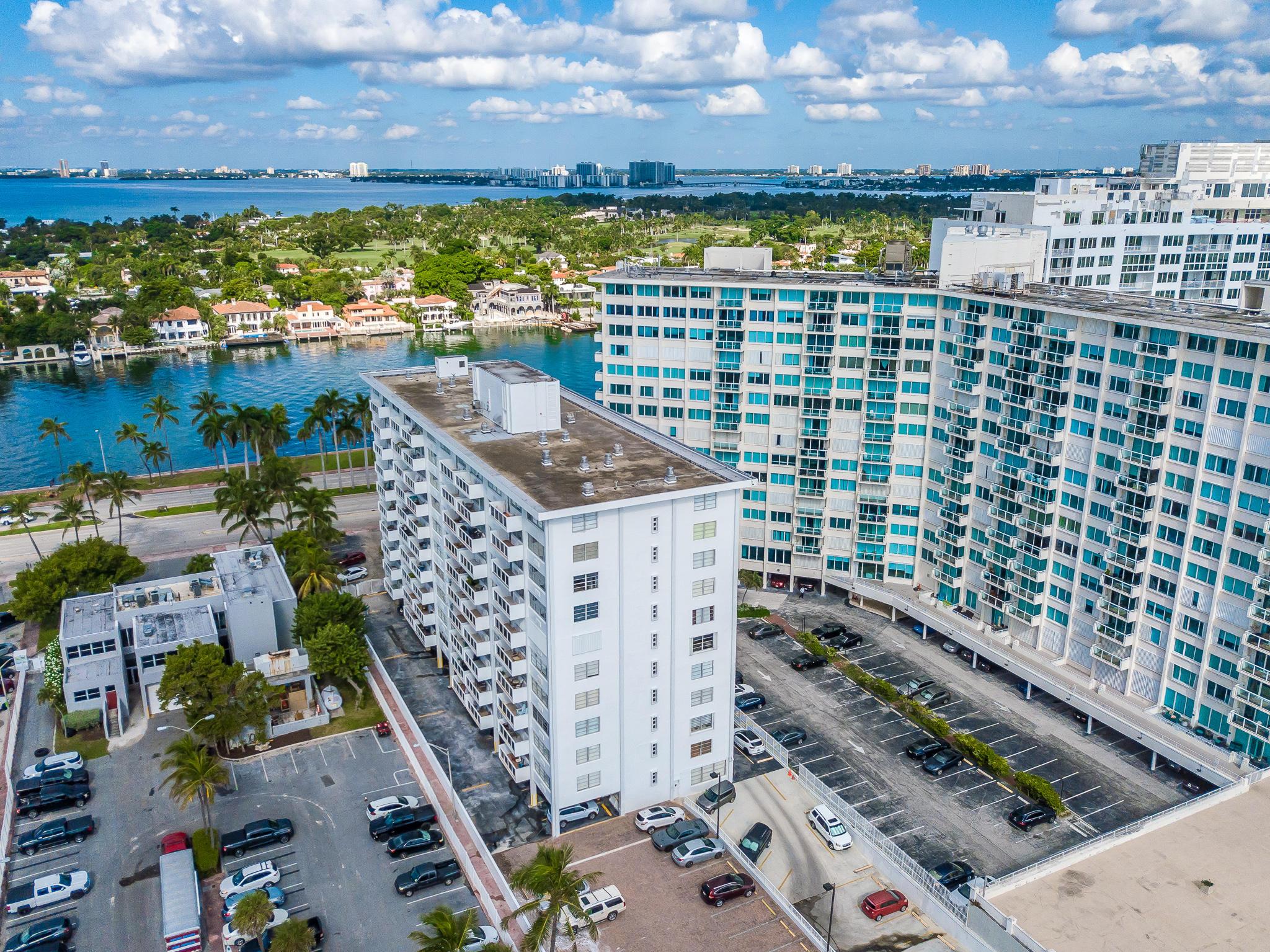 Home for sale in The Amethyst Condo Miami Beach Florida