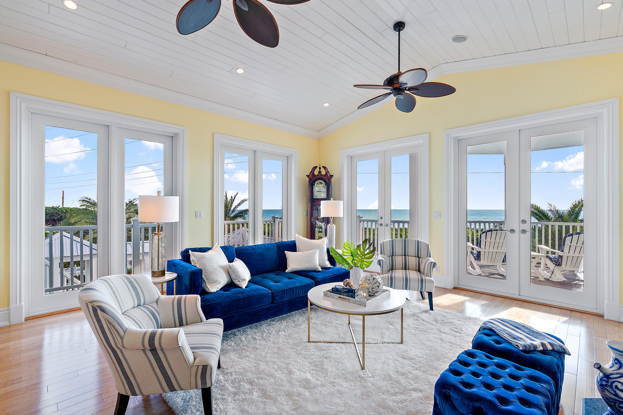 New Home for sale at 1061 Ocean Drive in Juno Beach