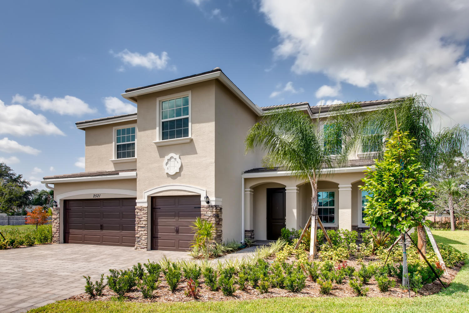 Photo of 2521 SW Berry Park Circle, Palm City, FL 34990