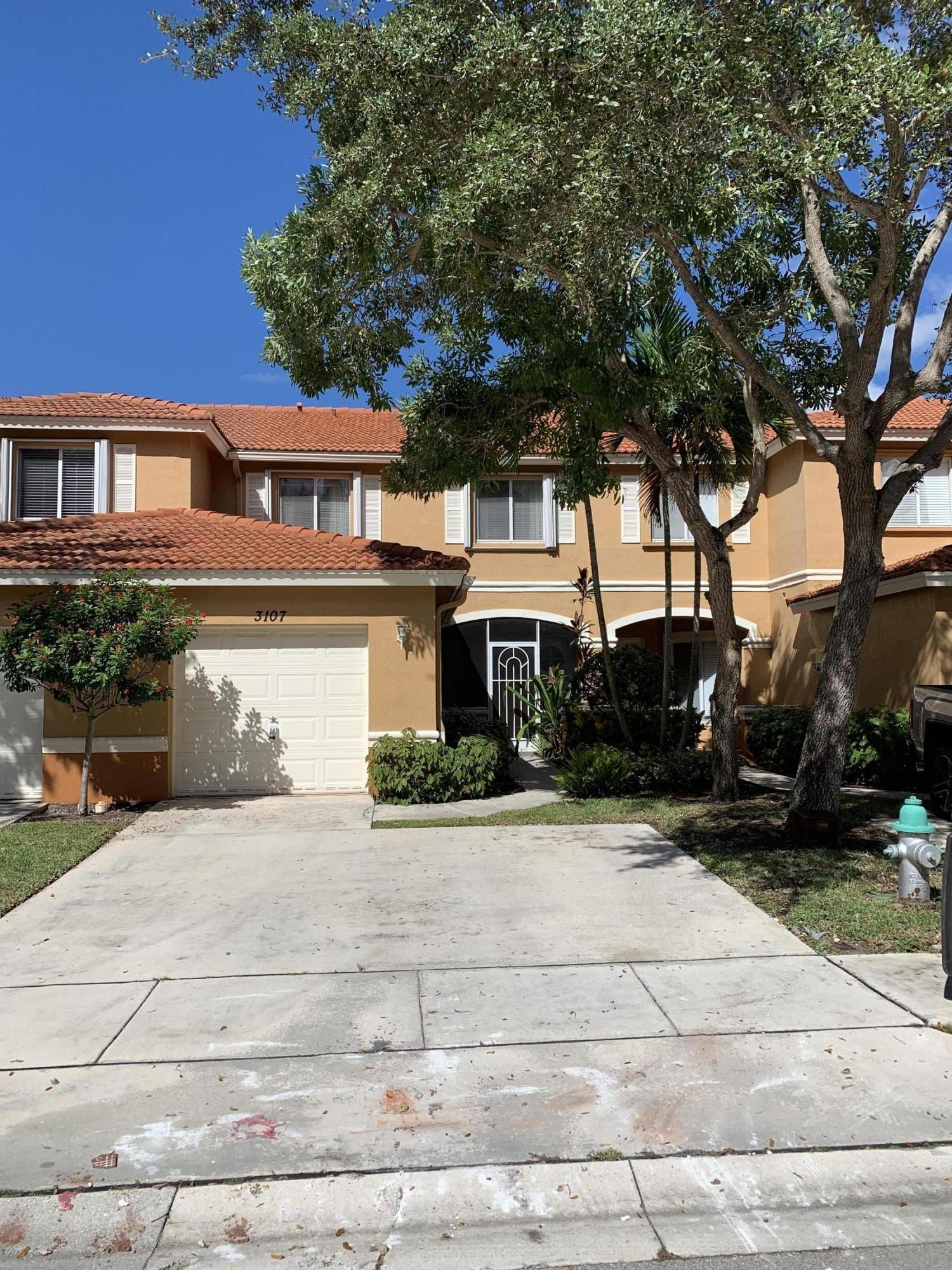 3107 Waddell Avenue West Palm Beach, FL 33411