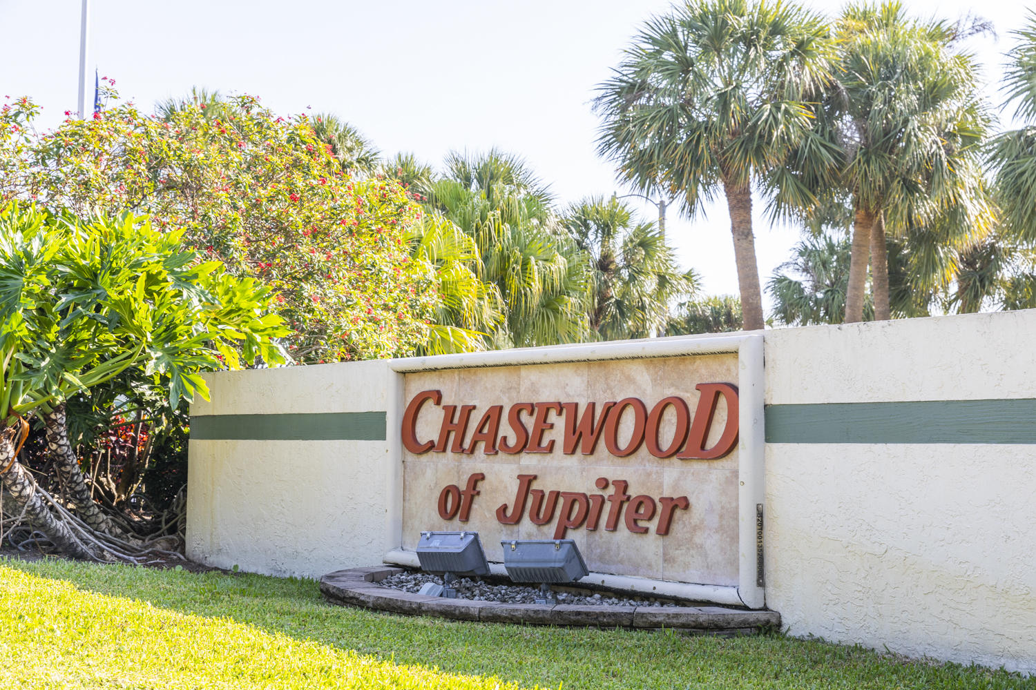CHASEWOOD PROPERTY
