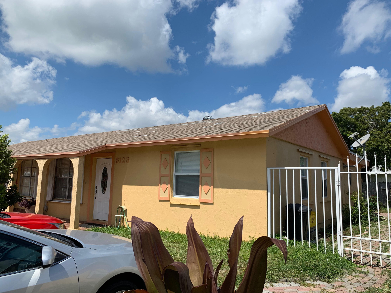 5123 Grant Lane  West Palm Beach FL 33415