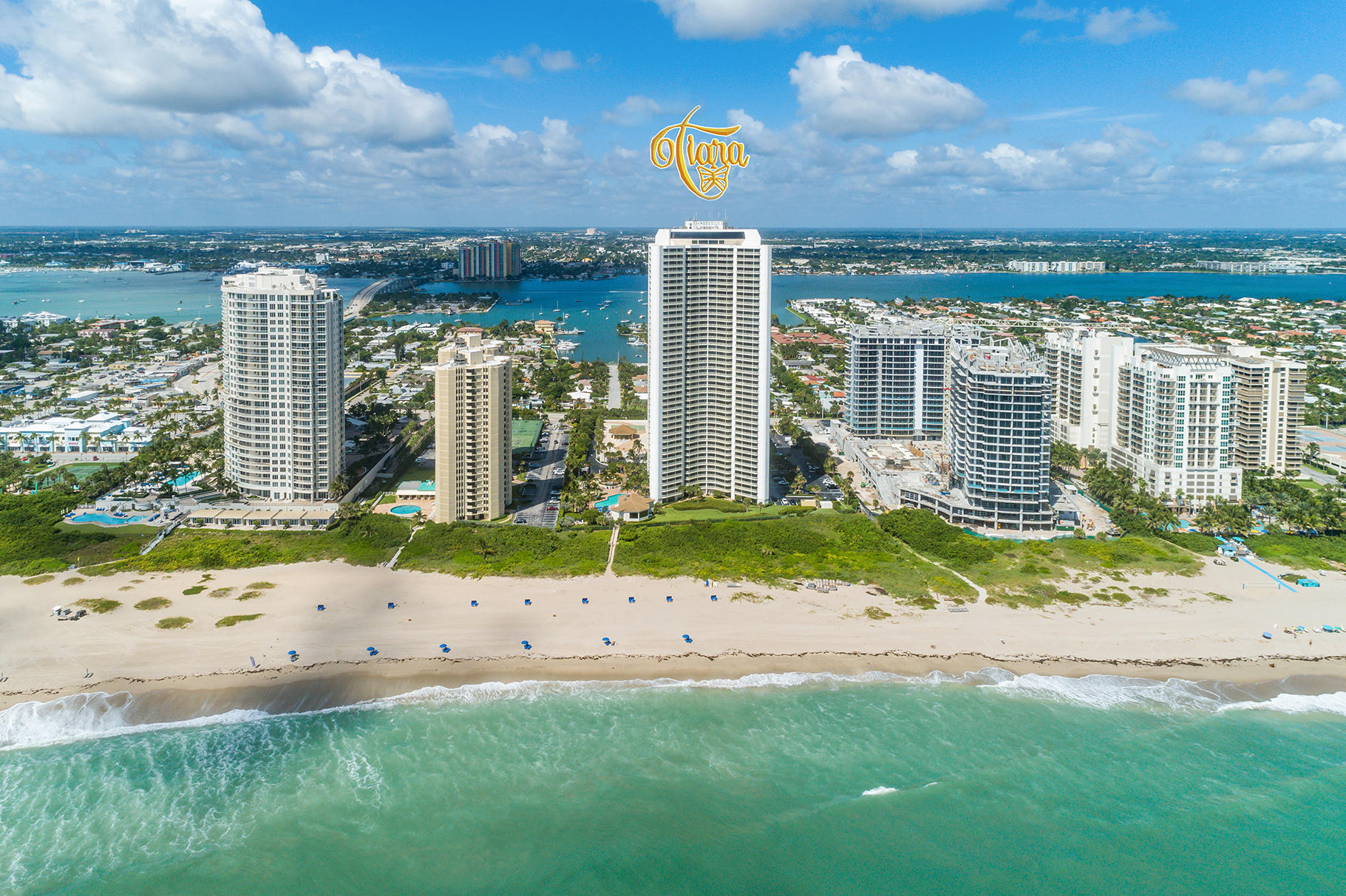 New Home for sale at 3000 North Ocean  in Singer Island