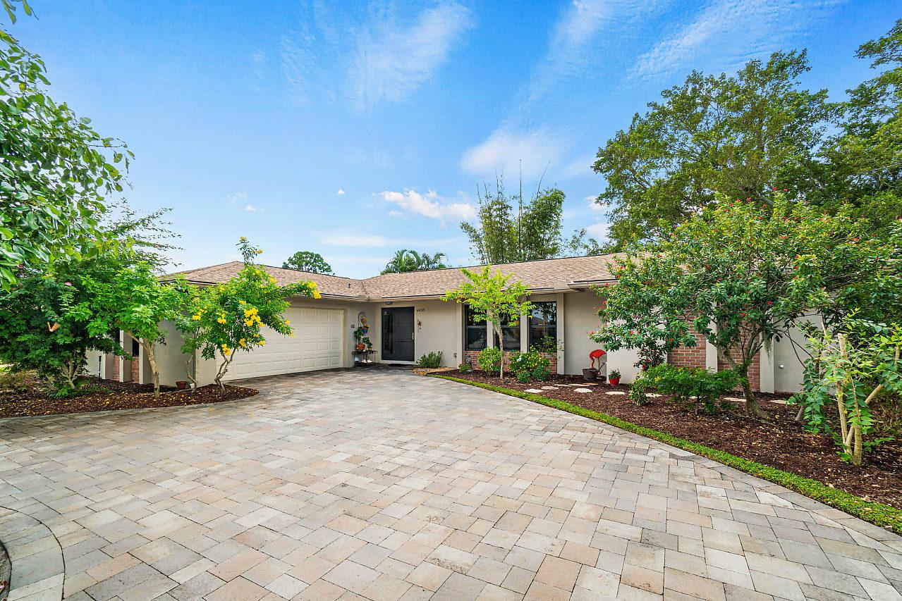 4438 Palo Verde Drive Drive Boynton Beach, FL 33436